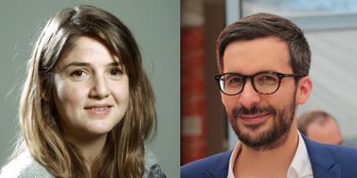 Sarah PELTIER et Philippe SOLER installés à Trèves depuis août 2019